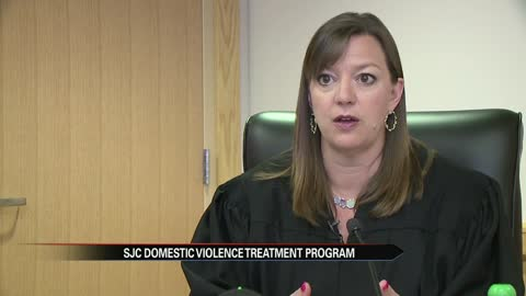 St. Joseph County offers rehabilitation for Domestic Violence offenders that are committed to changing