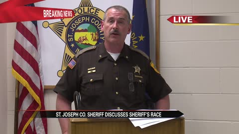 sjc sheriff press conference