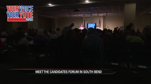 "SJC voters ""Meet the Candidates"" at last forum"