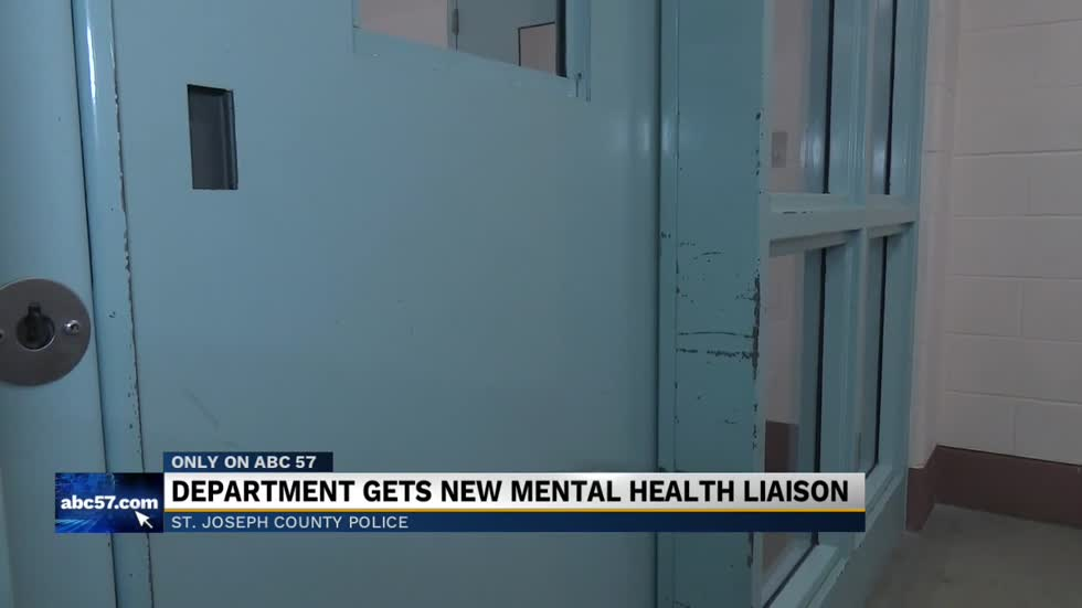St Joseph County Police Department Hires Mental Health