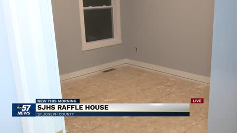 Foundation of St. Joseph Health System holding annual House Raffle