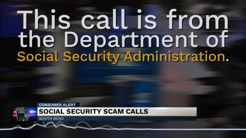 Recent social security scam reports skyrocket; experts warn not to fall for it