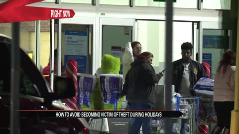 Some Black Friday, holiday shopping safety tips