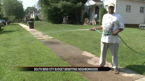 South Bend neighborhood associations pushed for community-focused 2019 budget