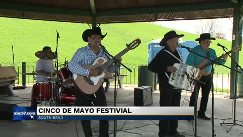 South Bend celebrates Cinco de Mayo