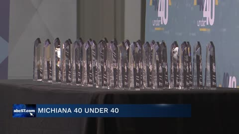 South Bend Chamber recognizes Michiana's Forty under 40