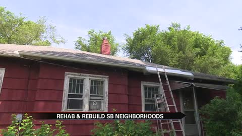South Bend community wants to do their own surveys of blighted neighborhoods