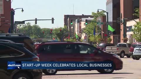 South Bend - Elkhart Startup Week underway