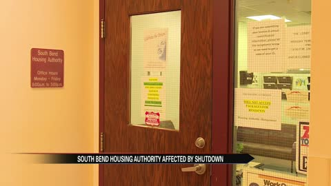 South Bend public housing could be affected by the government...
