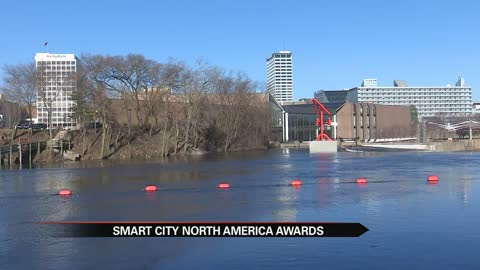 South Bend labeled 2019 Smart City Award finalist