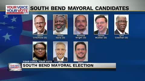 South Bend Mayoral Election Part 2