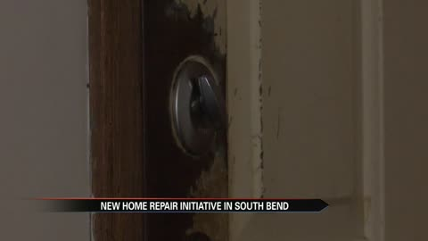 South Bend announces 1 million to be spent on home repairs in the city