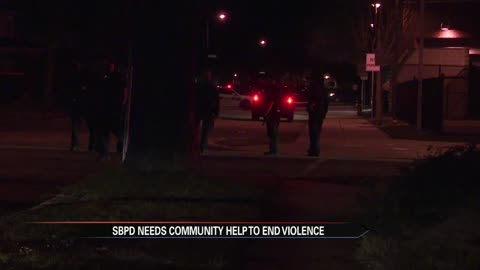 South Bend Police ask for community's help to stop shootings