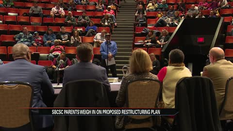 South Bend Schools hears comments on Focus 2018
