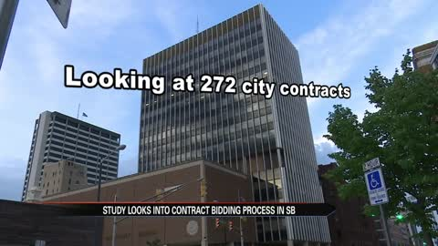 South Bend conducts WMBE disparity study on city contracts