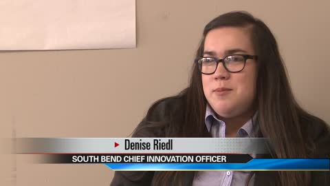 South Bend welcomes new Chief Innovation Officer