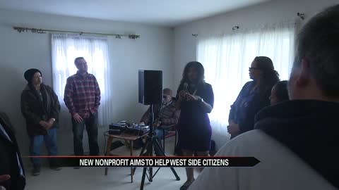 South Bend welcomes new nonprofit