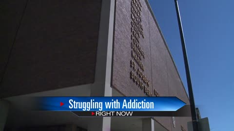 South Bend man raises awareness on lack of after-rehab treatment available to recovering addicts