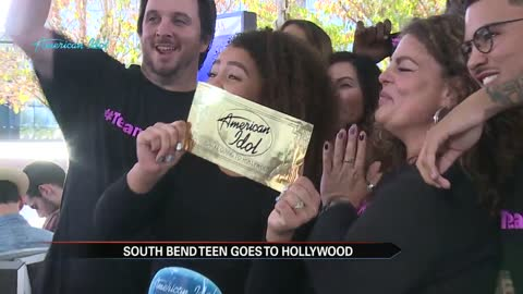 South Bend's Tayah Smith breezes through first round of Hollywood