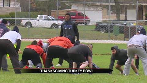 South Bend's Turkey Bowl turns 52