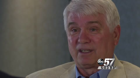 South Haven's James McCloughan awarded Medal of Honor