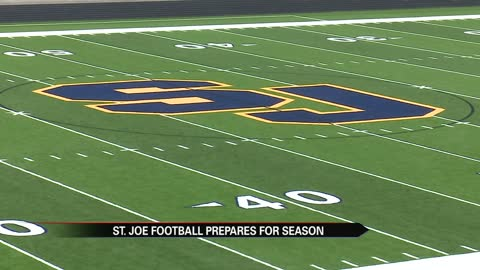 St. Joe Bears hope new turf field is just one improvement in 2018