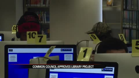 St. Joseph County Public Library project moves forward