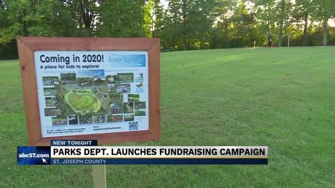 St. Joseph County Parks seeks $50,000 for nature play area