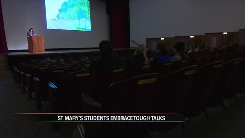 St. Mary's students look to add marginalized voices to conversations about rape culture