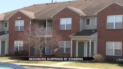 One person arrested after stabbing at Overlook apartments in Elkhart County