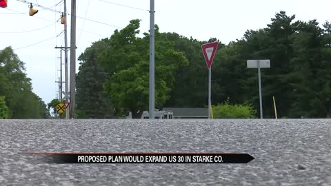 Starke County meets to discuss future of U.S. 30