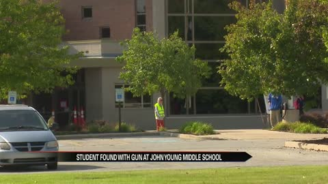 Multiple schools placed on lockdown after parent discovers missing guns