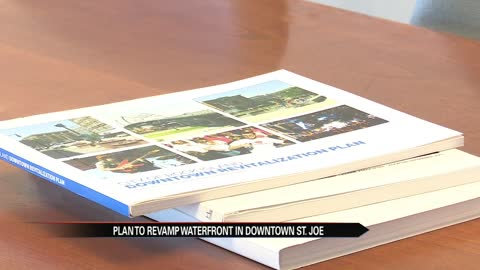Study into revamping downtown St. Joe ordered