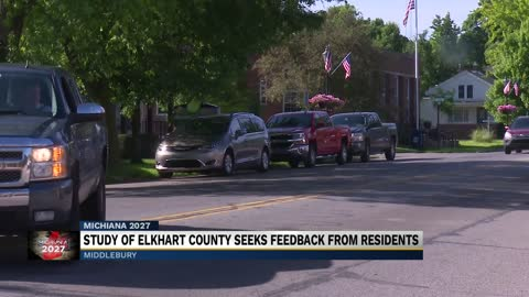 Study of Elkhart County downtown areas seeks feedback from residents, business owners
