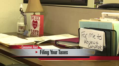 Tax season is here and accountant gives insight on what filers should know