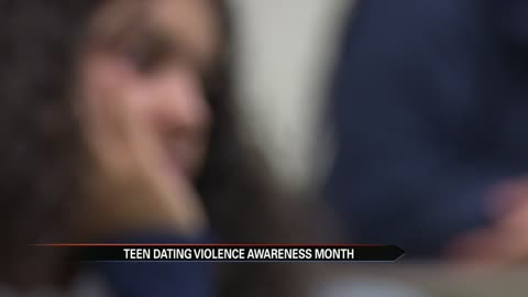Report says Indiana teens experience high rates of dating violence; YWCA working to lower numbers