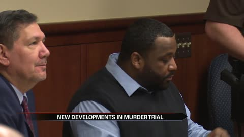 Testimony continues in trial of Antwan Mims