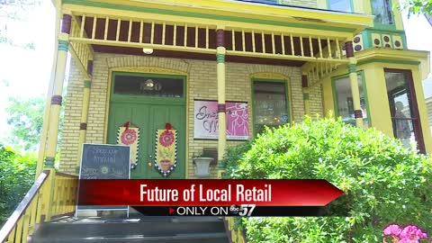 The future of local retail in South Bend