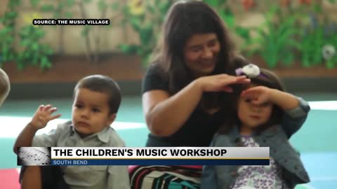 The Music Village launches new fall programs