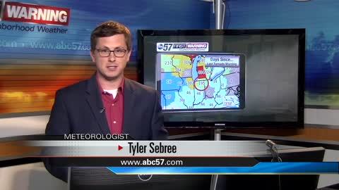 Who in Michiana is most at-risk for tornadoes?