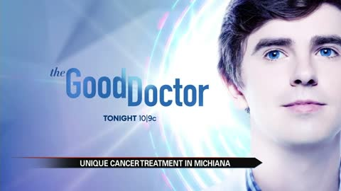 Treatment featured on Good Doctor available in Goshen