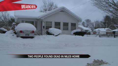 Father, daughter found dead in home in Niles