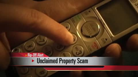 Unclaimed property scam hits the Hoosier state