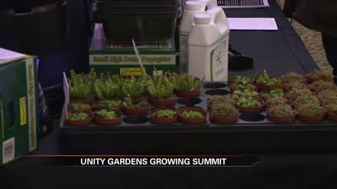 St. Joseph Library hosts 8th annual Growing Summit