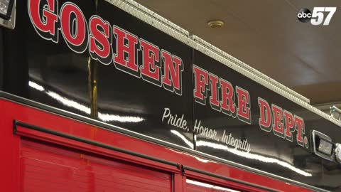 Goshen Fire Department partners with Ivy Tech to educate new era of firefighters