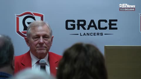 Grace College Head Men's Basketball Coach retires after 42...
