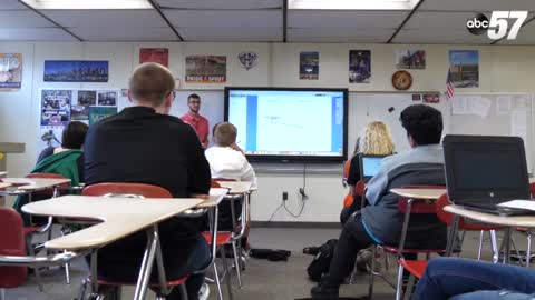 Knox High School brings in three former students to teach the next generation