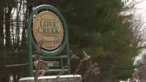 Love Creek County Park to expand next summer