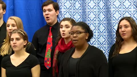 Marian Chorale Chamber Ensemble: Follow That Star