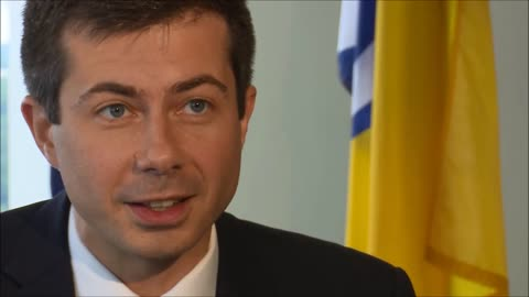 Mayor Buttigieg discusses flood cleanup and recovery